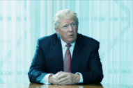 Watch the Music Video Guest Starring Donald Trump That Is Now Loosely Connected to the Russia Election Conspiracy