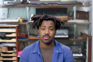 "Video: Everything Is Recorded – ""Close But Not Quite"" ft. Sampha"