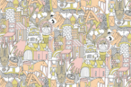 "Ben Gibbard – ""The Concept"" (Teenage Fanclub Cover)"