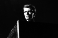 New Bowie Box Set to Feature His Berlin Albums, Rarities, and a Remixed Version of <i>Lodger</i>