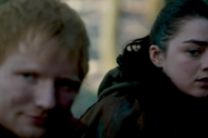 <i>Game of Thrones</i> Survived Ed Sheeran&#8217;s Musical Cameo