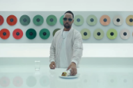 Chipotle Gets You Sick and Gives You Sick RZA-Produced Beats Now