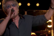Watch The Who Play Two Songs on <i>Fallon</i>