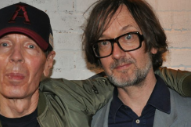 Listen to Scott Walker Talk With Pulp's Jarvis Cocker in a Rare Interview [UPDATE]