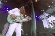 "Weezer's ""Feels Like Summer"" Video Is an Elaborate Homage to Guns N' Roses"
