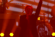 Watch Spoon Rip Through &#8220;Can I Sit Next to You?&#8221; on <i>Colbert</i>