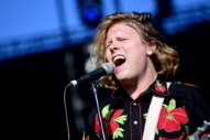 Ty Segall Releases <i>Fried Shallots</i> EP to Benefit the ACLU