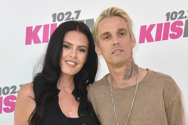 Aaron Carter Says He Wasn't Driving During DUI Arrest ...