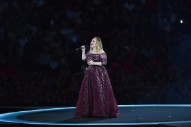 Adele Cancels This Weekend's Wembley Shows in Emotional Statement