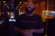 Nike Ends Relationship With A$AP Bari Following Sexual Assault Allegations