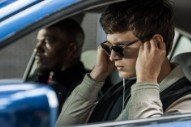 <i>Baby Driver</i> Is the Best Movie Musical in Years