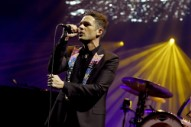 The Killers&#8217; New Album <i>Wonderful Wonderful</i> Has a Song About Mike Tyson&#8217;s Fight With Buster Douglas [UPDATE]