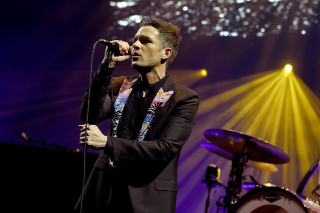 The Killers' North American tour coming to MGM Grand