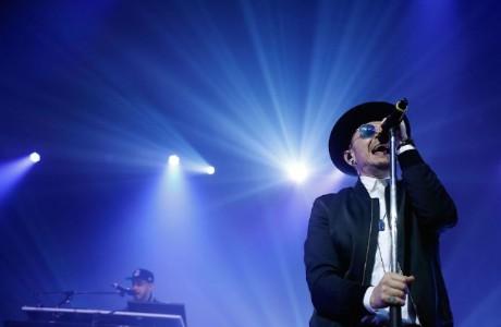 Linkin Park's Chester Bennington Dead at 41: Report
