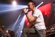 Linkin Park Share Demo Version of 'In the End'