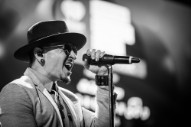 Watch Linkin Park's Final Performance With Chester Bennington