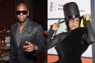 "Erykah Badu Surprised Dave Chappelle on New ""Stretch & Bobbito"" Podcast"