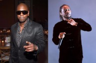 Dave Chappelle Talked With Kendrick Lamar for <i>Interview</i> Magazine