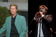 David Bowie Helped Get LCD Soundsystem Back Together