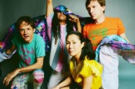 "Deerhoof – ""Your Dystopic Creation Doesn't Fear You"" ft. Awkwafina"