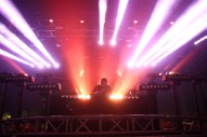 Stream DJ Shadow&#8217;s Surprise EP <i>The Mountain Has Fallen</i>