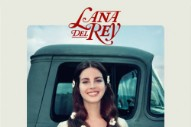 Stream Lana Del Rey&#8217;s <i>Lust For Life</i>