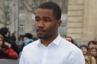 "Frank Ocean's Legal Responses to Father's Lawsuit Are ""Devoid of Any Factual Support,"" According to Judge"