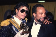 Jury Begins Deliberations in Quincy Jones-Michael Jackson Estate Royalties Dispute