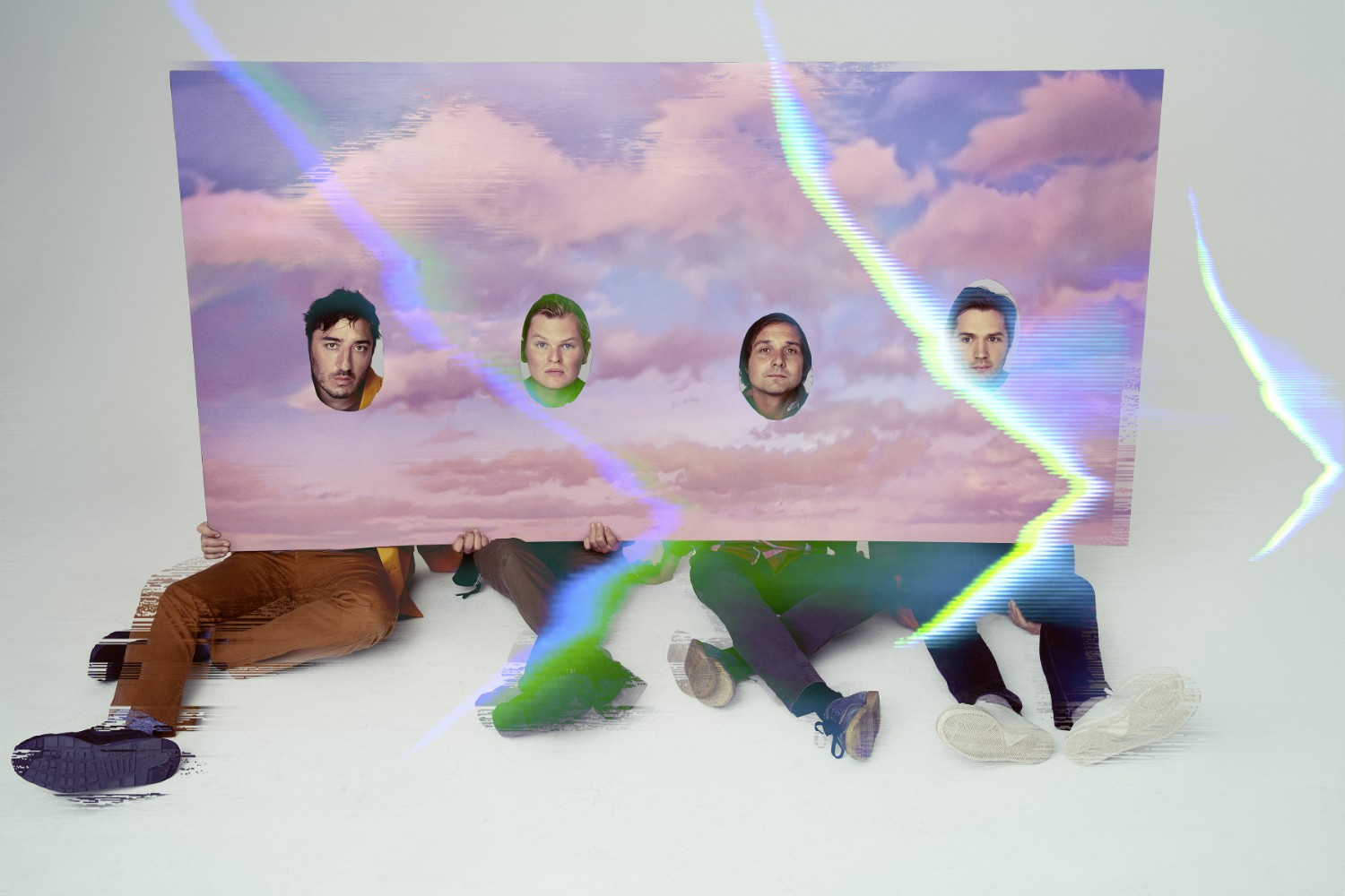 Grizzly Bear Discuss <i>Painted Ruins</i>, Life After Blog Hype, Steely Dan and More