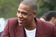 JAY-Z Producer No I.D. Teases <i>4:44</i> B-Sides Featuring James Blake