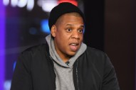 "Jay-Z, Will Smith, Chris Rock, and Others Talk Fatherhood for ""Adnis"" Footnotes Video"