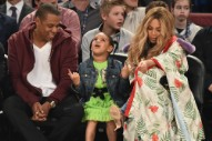 """Jay-Z Says Marriage To Beyoncé """"Wasn't Totally Built on the 100 Percent Truth"""""""