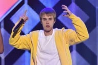 Justin Bieber Cancels the Remainder of His <i>Purpose</i> Tour