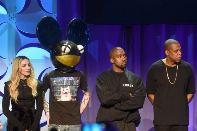 Kanye West reportedly cut ties with Tidal