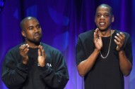 Report: Kanye West Split From Tidal Confirmed