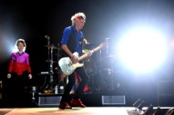 "Rolling Stones Recording New Album ""Very Shortly,"" Keith Richards Says"