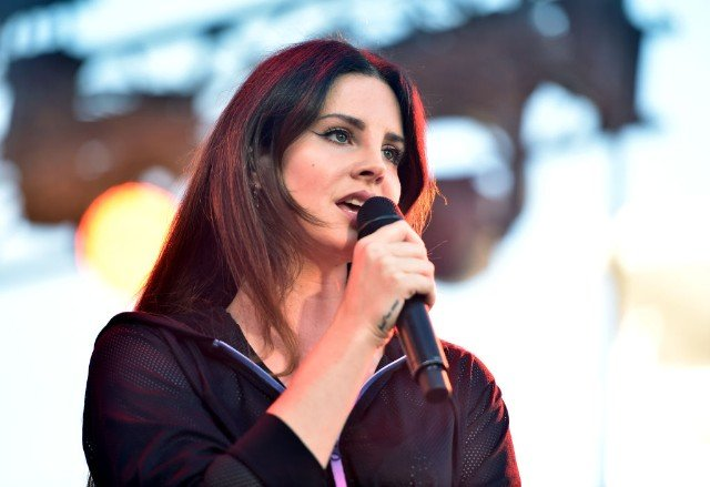 New Lana Del Rey Album will Feature 2 A$AP Rocky Collaborations