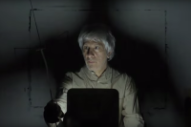 "Video: Lee Ranaldo – ""New Thing"" ft. Sharon Van Etten"