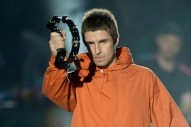 "Liam Gallagher Rates His Own Song: ""I Like It"""