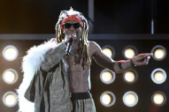 Listen to Four New Songs From Lil Wayne