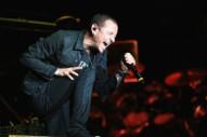 Linkin Park Cancel Tour After Chester Bennington's Death