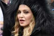 Judge Blocks Auction of Madonna Memorabilia, Including Breakup Letter From Tupac