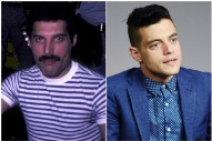 "Queen Biopic Starring Rami Malek as Freddie Mercury ""Is Finally Happening"""
