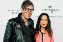 michelle-branch-and-patrick-carney-of-the-black-keys-2016-grammys-bb8-2017-billboard-1548-1499185728
