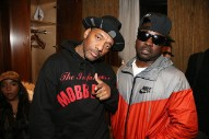 "Hear Mobb Deep's Previously Unreleased Track ""What You Think"""