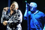 Morrissey Likes Smash Mouth, According to Smash Mouth