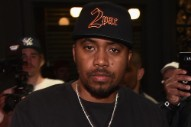 """Watch Nas Pay Tribute to Prodigy by Performing """"Shook Ones, Pt. II"""""""
