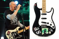 Billy Corgan Is Selling a Ton of Smashing Pumpkins Guitars and Gear