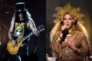 Guns N' Roses Made More Money in 2016 Than Any Musician Except Beyoncé