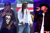 "Ty Dolla $ign – ""Love U Better"" ft. Lil Wayne and The-Dream"